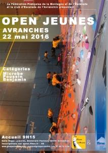 Open Jeunes Avranches web2